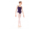 Empire Waist Matrix Leotard