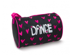 Hearts For Dance Duffel