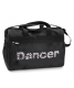 "Zebra ""Dancer"" Bag"
