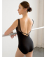 Meryl V-Neck Tank Leotard
