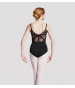 Ladies Lace Camisole Leotard