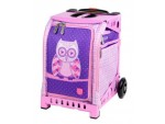 Mini Owl/Pink Frame Flashing Wheelset